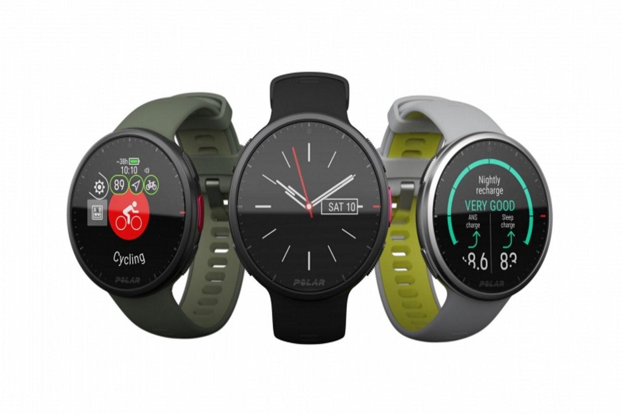 zegarek nowoczesny