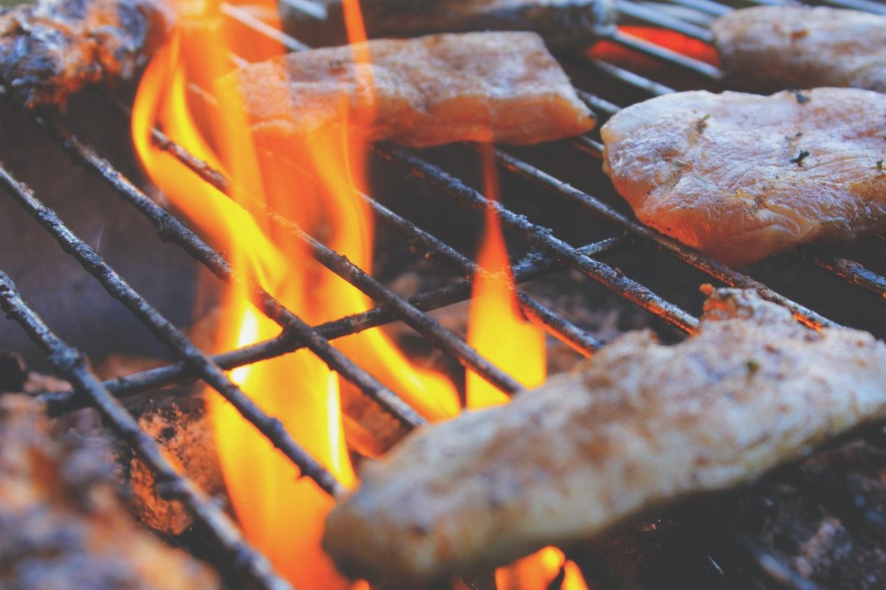 wybor grilla